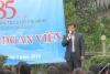 THPT Thạch Bàn - Học tập ngoại khóa, thăm quan Hồ Núi Cốc - 26-03-2016 (Phần 3)