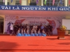 Trường THPT Thạch Bàn hứng khởi tham gia Ngày hội thể thao văn hóa Cụm trường THPT Gia Lâm- Long Biên năm học 2020 – 2021