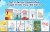 Giới thiệu cuốn sách Kỹ năng sống dành cho học sinh THPT Tháng 3. 2021
