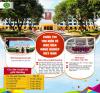 Cuộc thi tìm hiểu về Học viện Nông nghiệp Việt Nam
