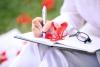 Cảm xúc của học sinh lớp 10 trong những ngày đầu học tập ở Trường THPT Thạch Bàn
