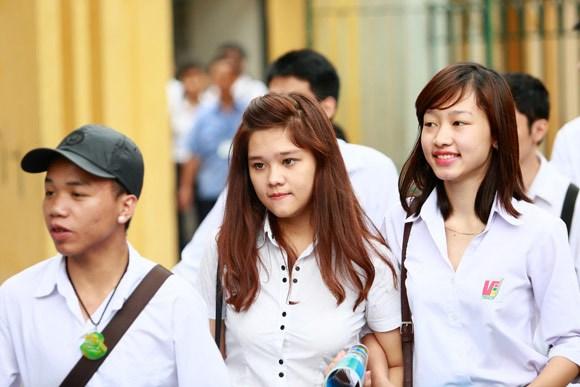 Điểm chuẩn ĐH 2015: Nhiều bất ngờ - http://c3thachban.edu.vn